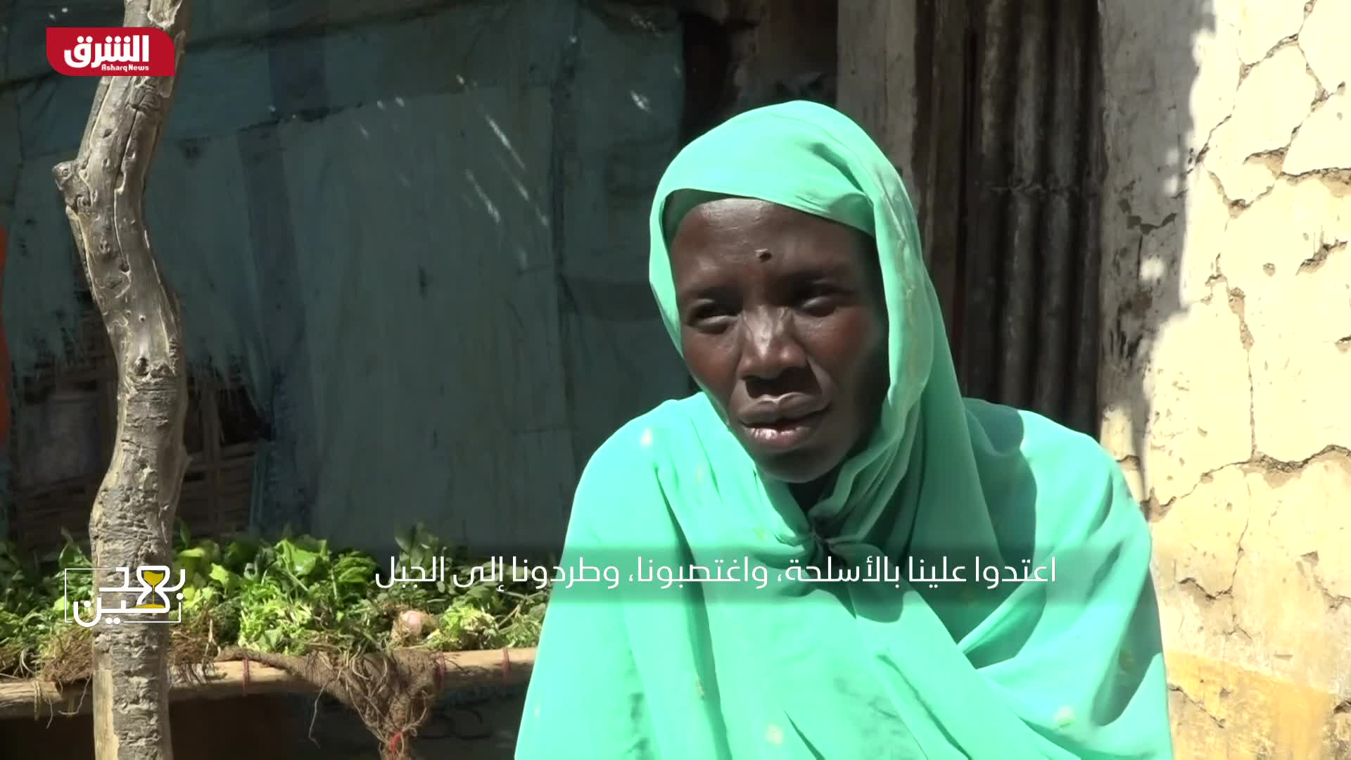 انتهاكات دارفور