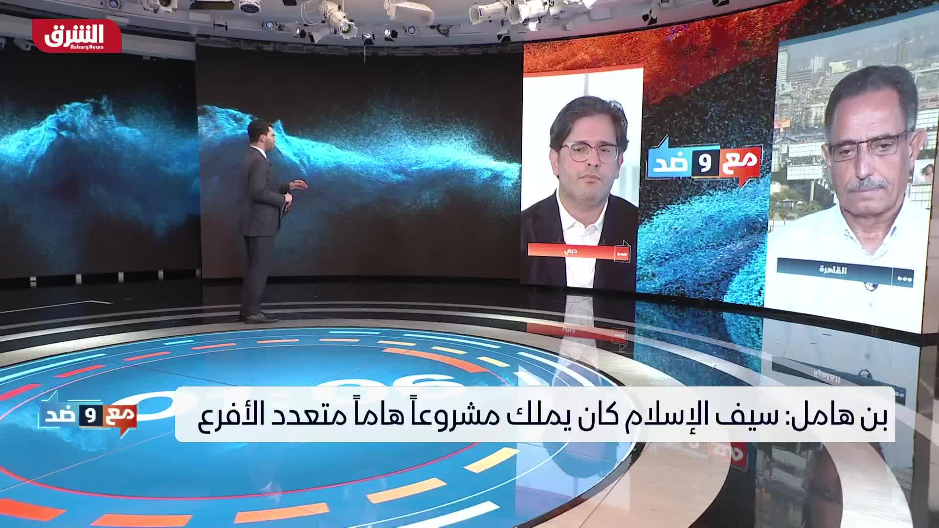 ما الذي يجعل سيف الإسلام قادرًا على جمع الفرقاء في ليبيا بعد عقد من الصراع؟