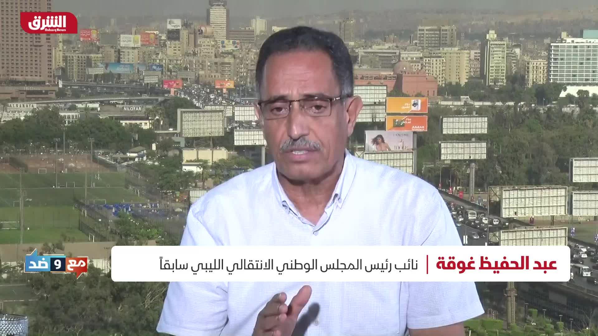 ما موقف سيف الإسلام القذافي من الترشح وما عليه من عقوبات؟