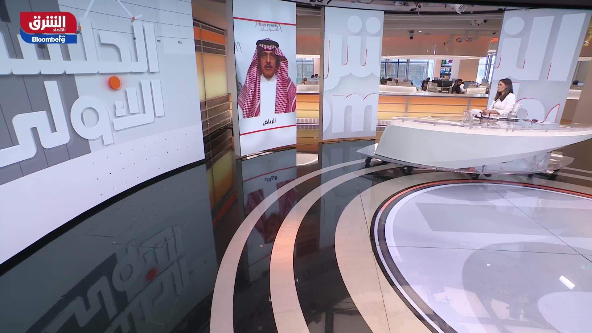 كم تتوقعون نسب الاكتتاب لشركة أكوا باور في السوق السعودي؟