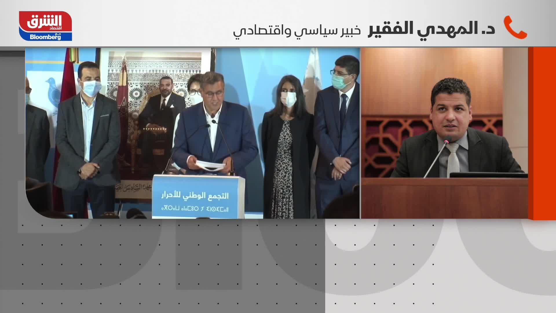 ماذا يعني انسحاب رئيس حكومة المغرب من جميع مناصب العمل في شركاته الخاصة؟