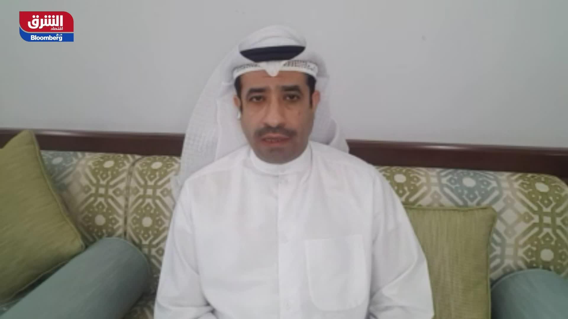 حديث حول الأسواق الكويتية