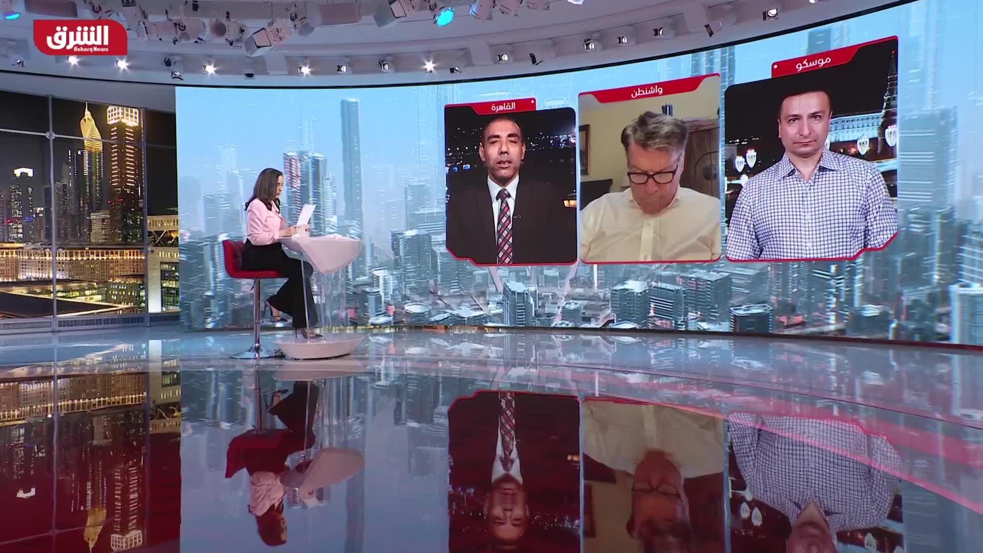 ملفا ليبيا وسد النهضة على طاولة ملجس الأمن