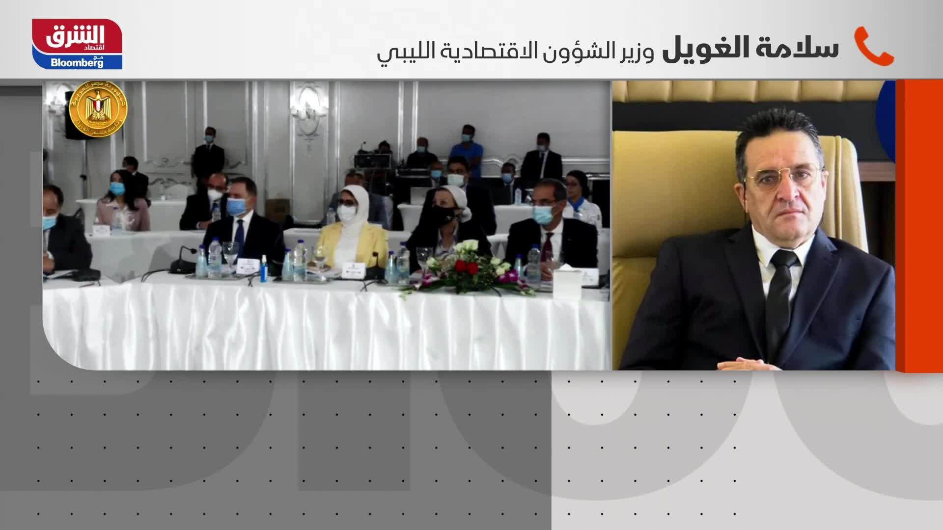 مصر وليبيا توقعان عدة اتفاقيات
