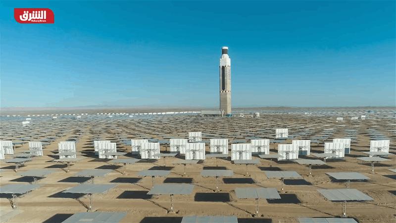 هندسة المستقبل – الطاقة الشمسية