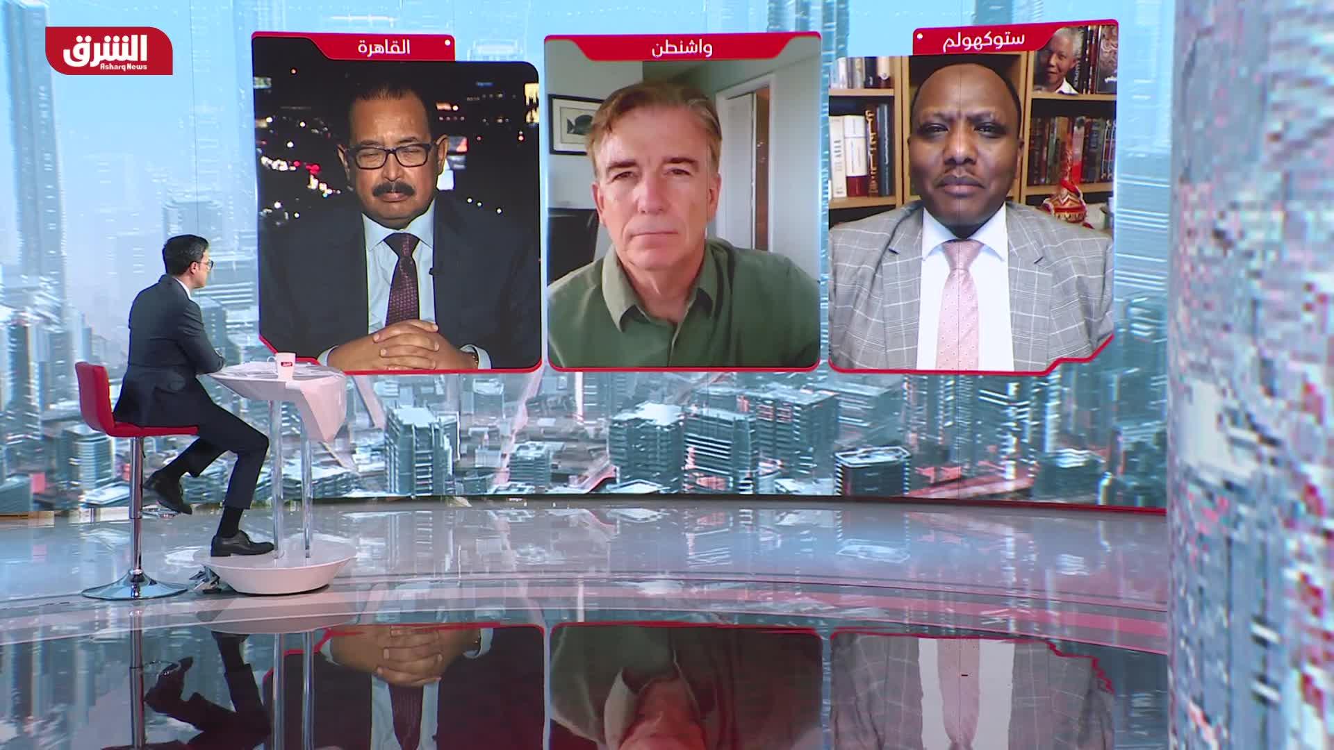 واشنطن تلوح بالعقوبات ضد إثيوبيا بموجب أمر تنفيذي