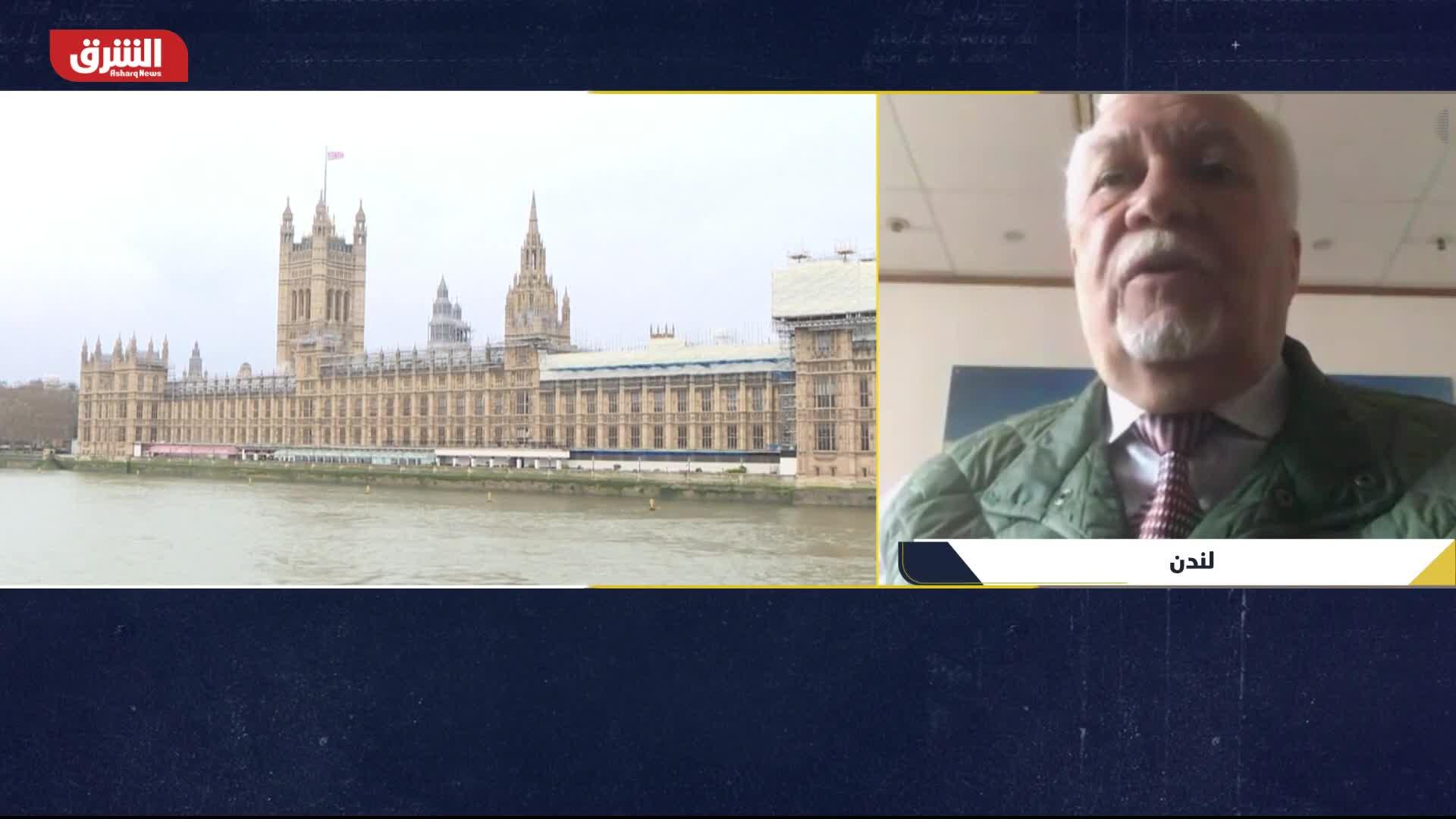 هل تعتقد بريطانيا أن التحالفات مع الولايات المتحدة هي تمهيد لدعم اقتصادي؟