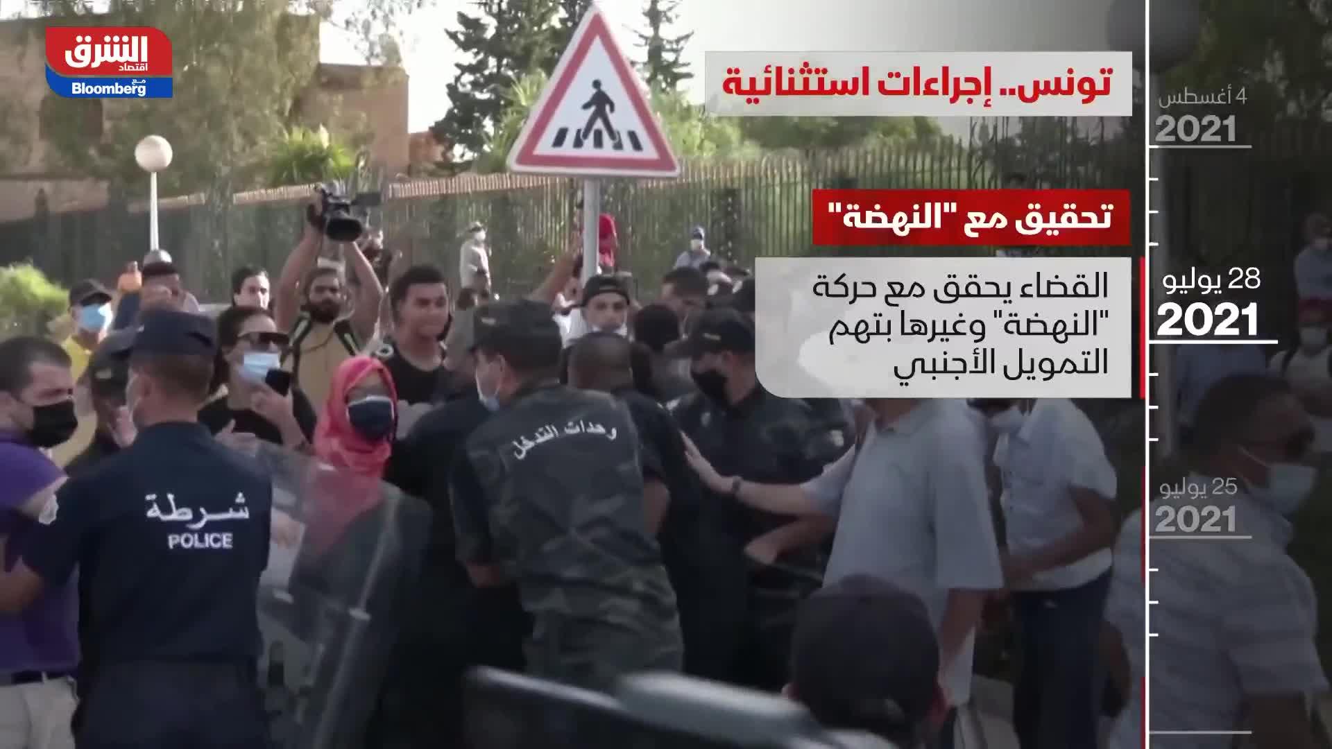 تونس.. إجراءات استثنائية