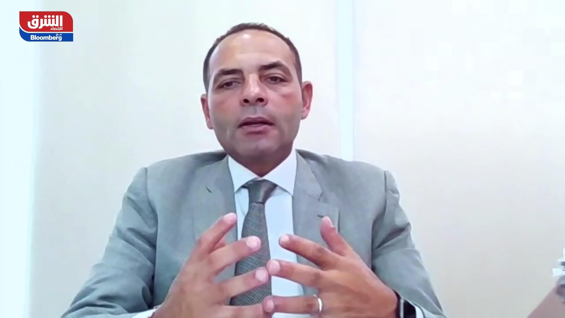 تراجعات حادة على المؤشرات المصرية في جلسة اليوم
