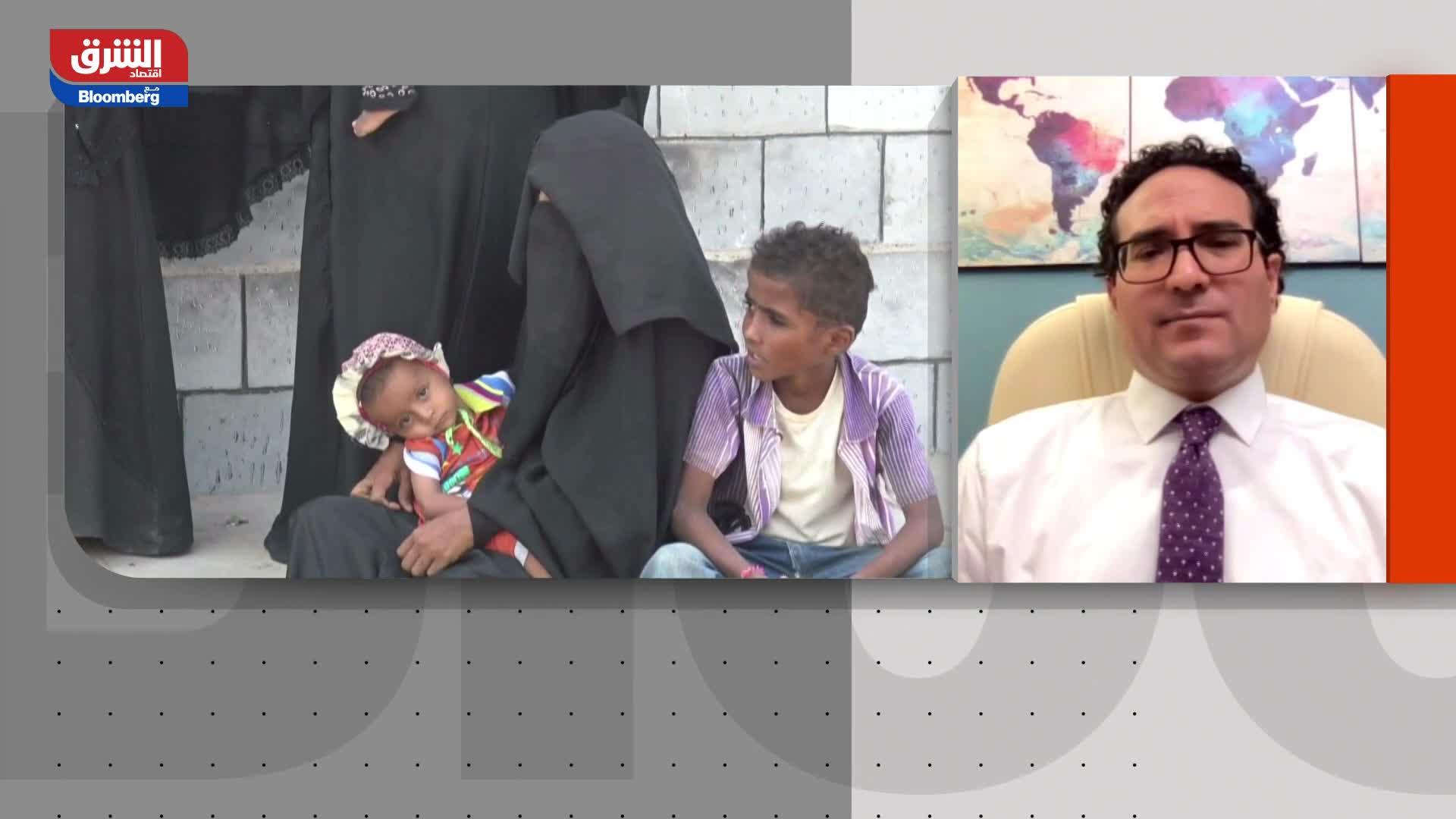 اقتصاد اليمن يتجه للانهيار ويحتاج لإنقاذ