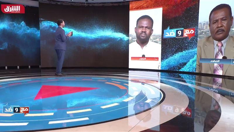 كيف ترى حبس الأشخاص في السودان؟