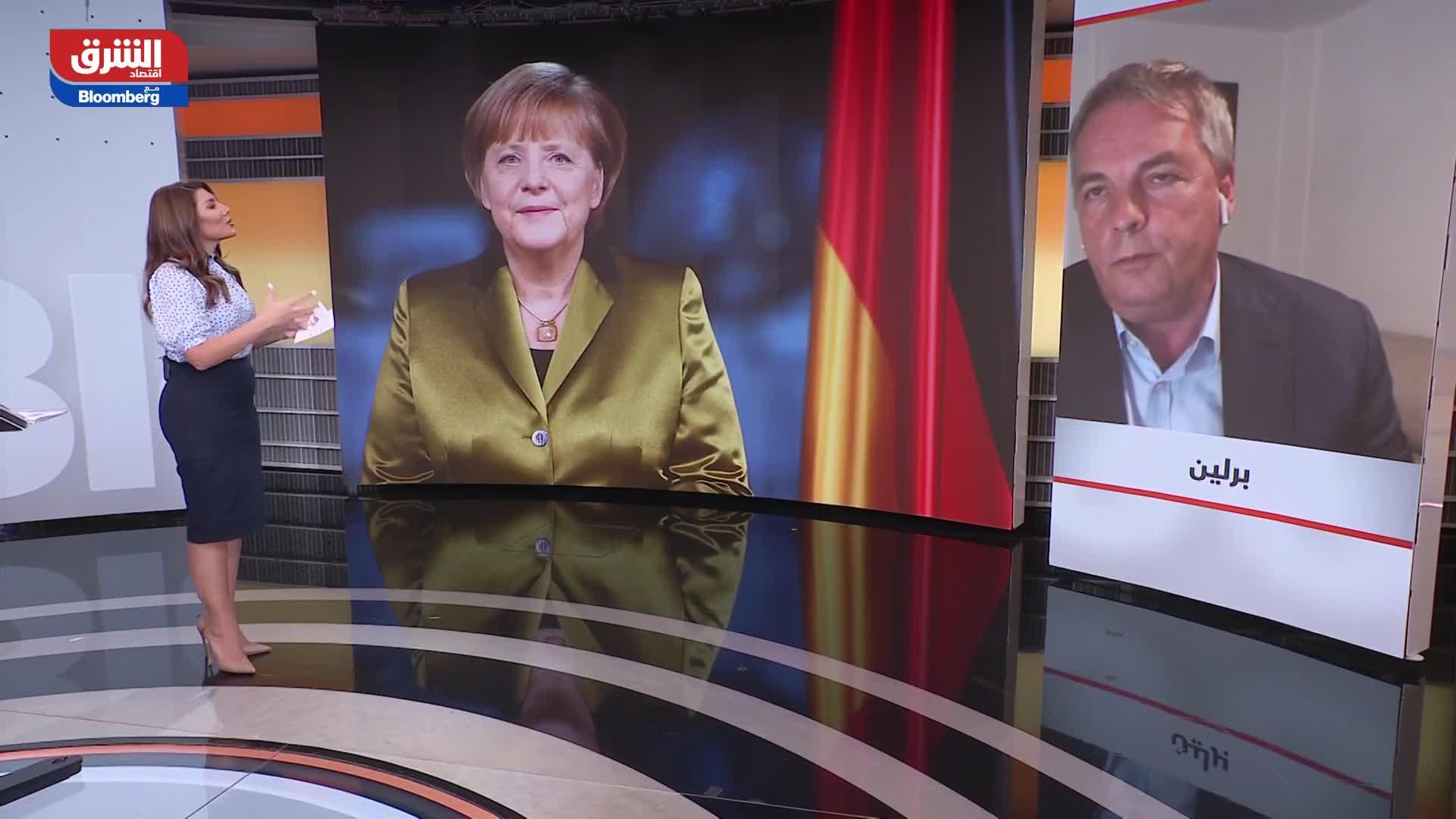 هل موقع ألمانيا في قيادة الاتحاد الأوروبي مهدد برحيل ميركل؟