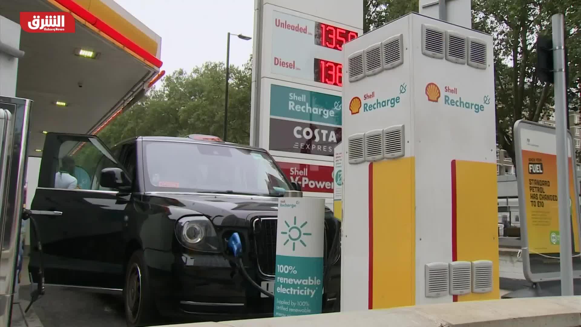 أوروبا تبحث عن حل طويل الأمد للخروج من مأزق نقص الغاز