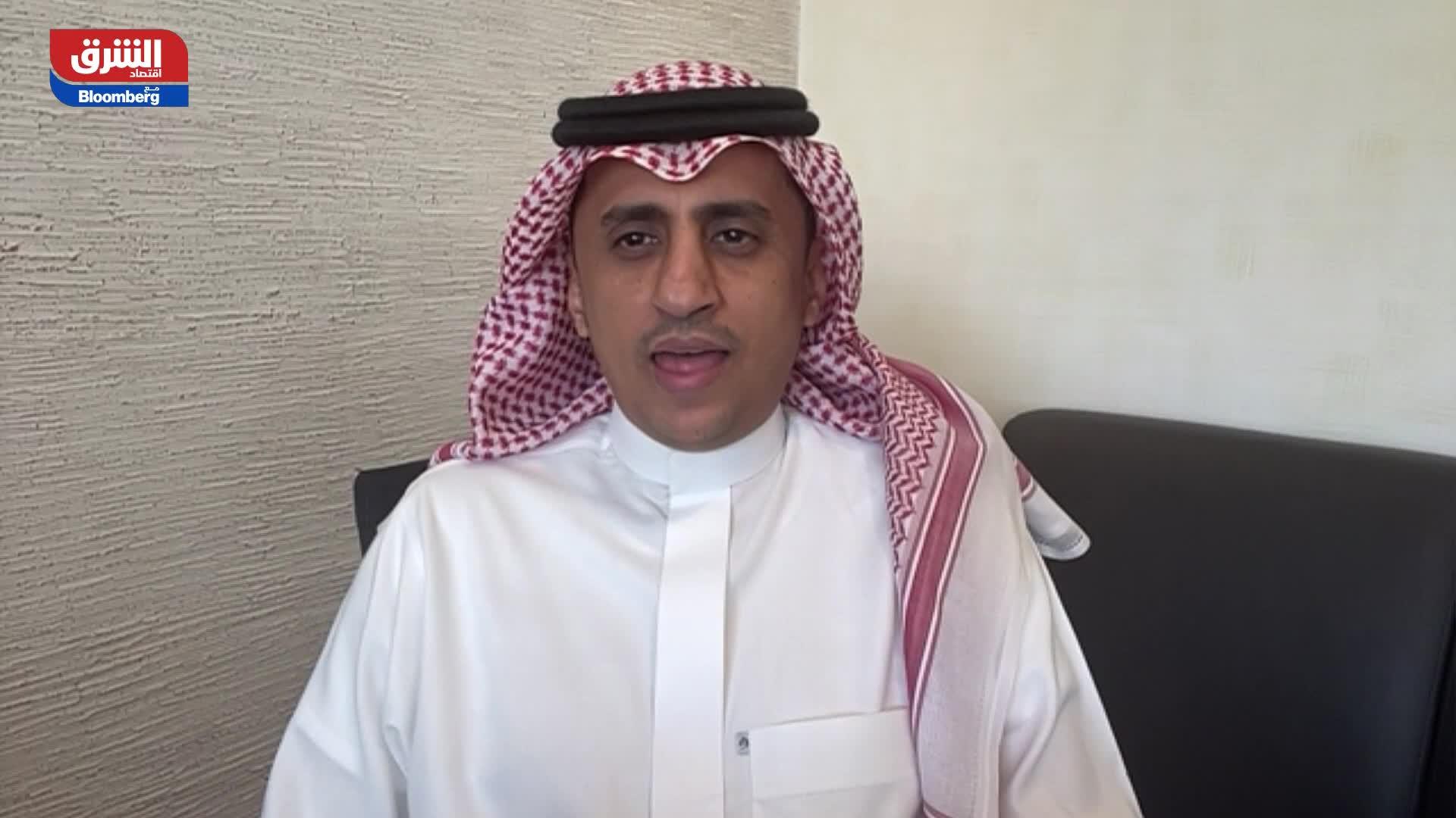 علي الحازمي – المحلل والكاتب الاقتصادي