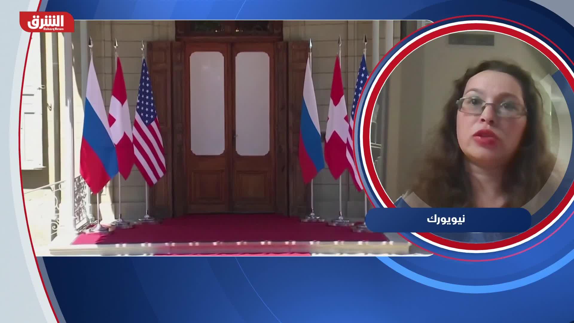 الكونجرس الأميركي يتأهب لفرض عقوبات على روسيا