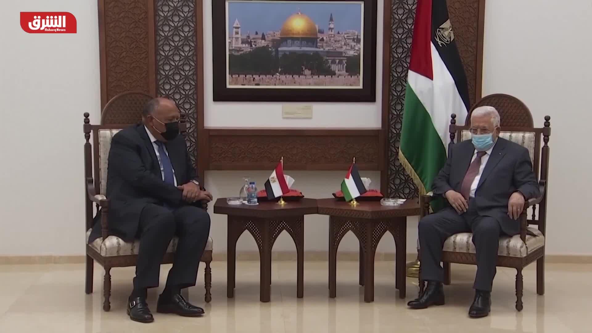 حماس وإسرائيل .. اتفاق وقف إطلاق نار