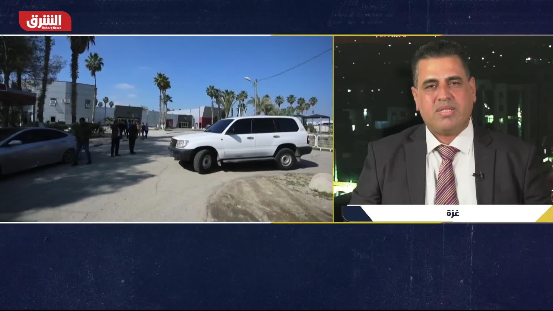 ما هي أهداف حماس التي تم التوصل إليها خلال اتفاق التهدئة مع إسرائيل؟