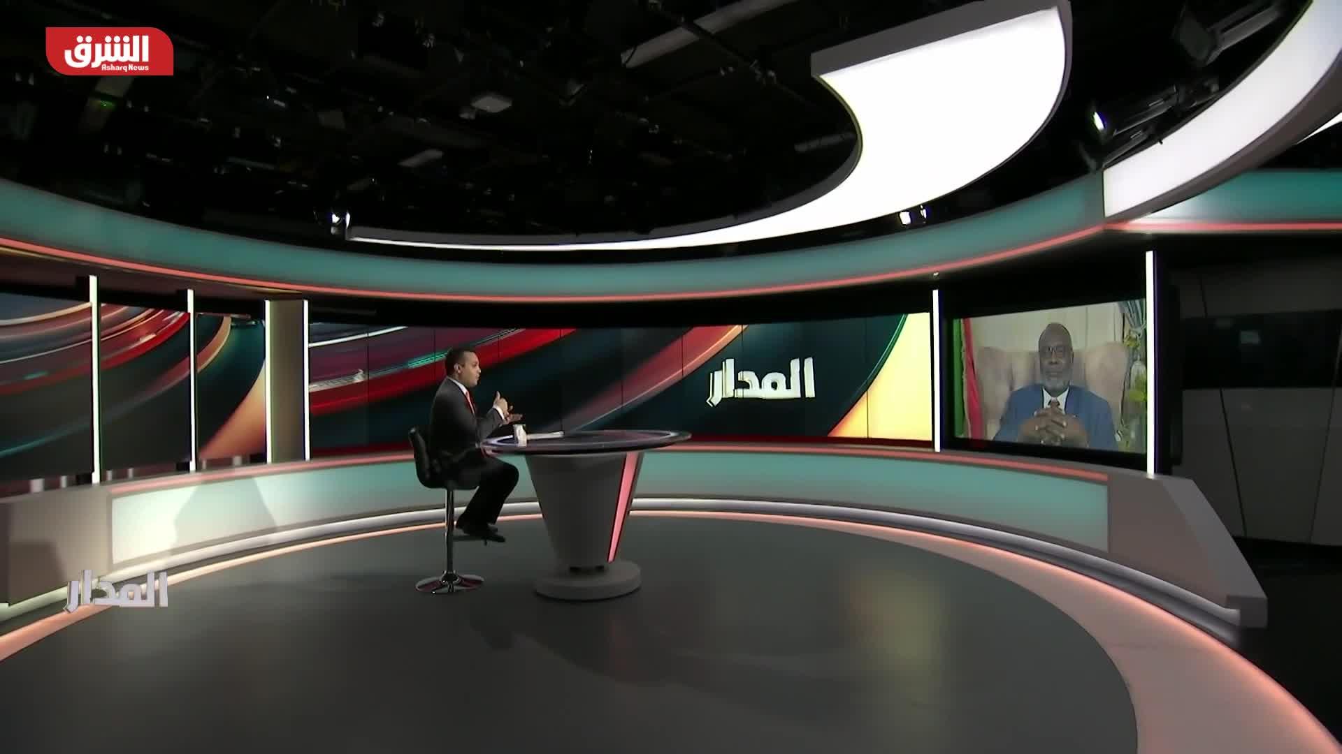 إبراهيم: سد النهضة قد يشكل خطراً على السودان