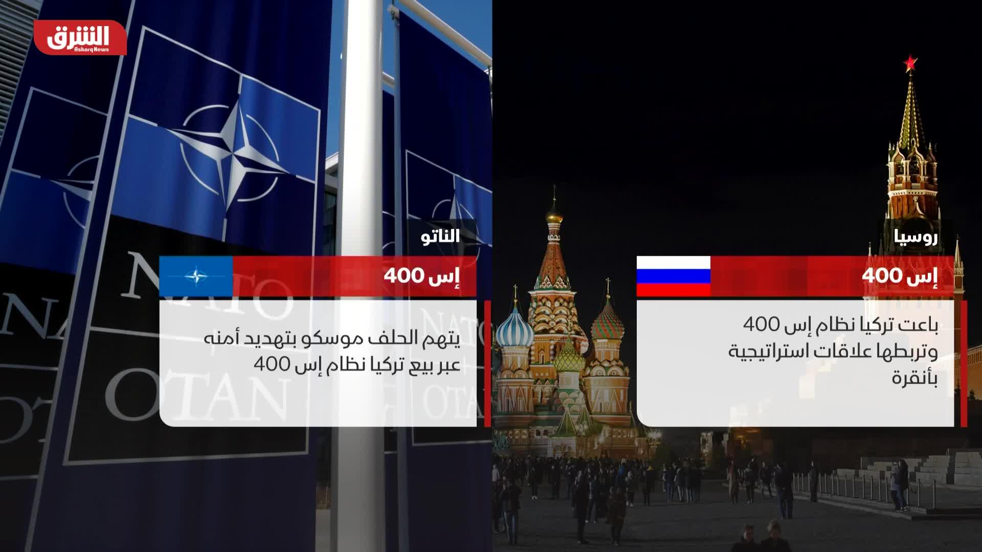 روسيا والناتو