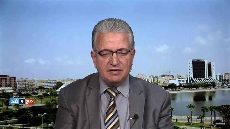 هل هناك خلاف سياسي حول الصلاحيات بين المجلس الأعلى للدولة والبرلمان في ليبيا؟