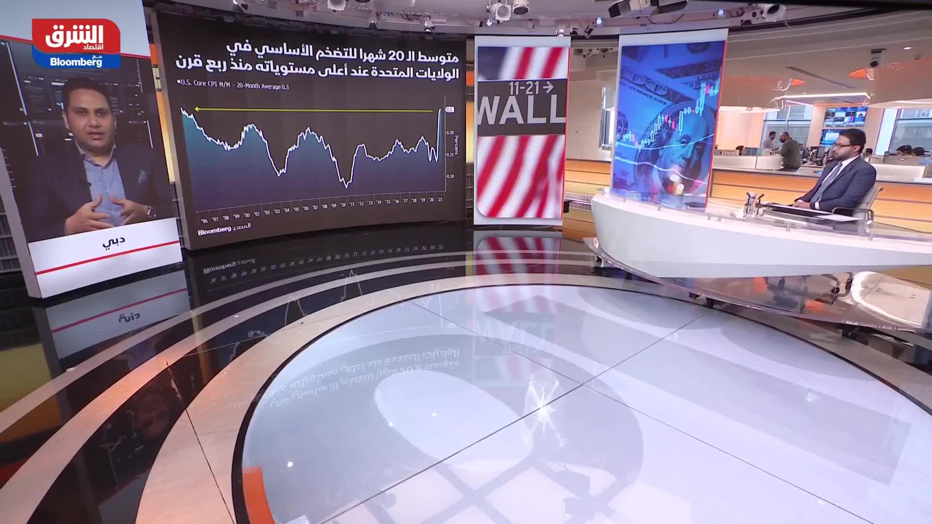 رامي أبو زيد : الارتفاعات المتتالية لأسعار الطاقة ستقود لارتفاعات للمنتجات النهائية