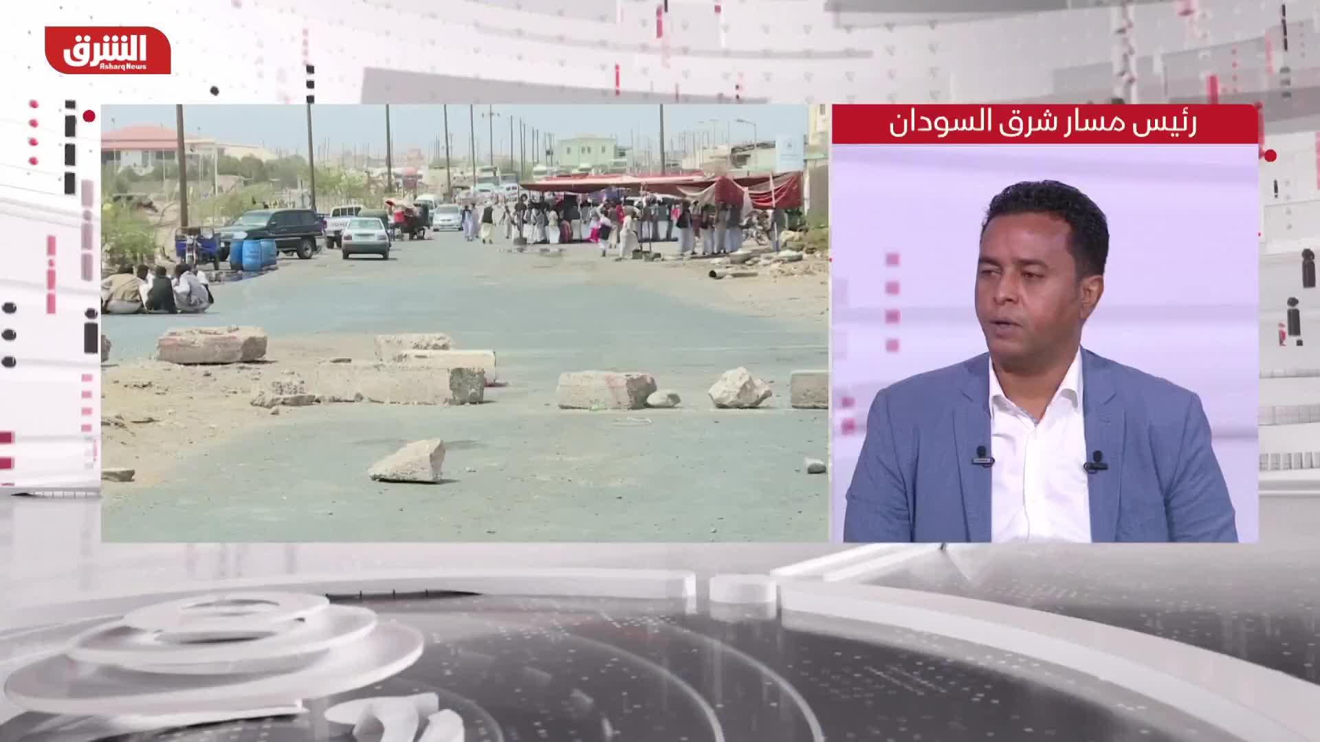 السودان.. انقسام شعبي بين أنصار العسكريين والمدنيين