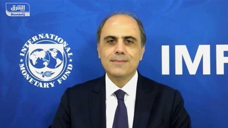 """جهاد أزعور: النقد الدولي وصف تعافي الشرق الأوسط وشمال أفريقيا بـ """"الهش"""" لعدة أسباب"""