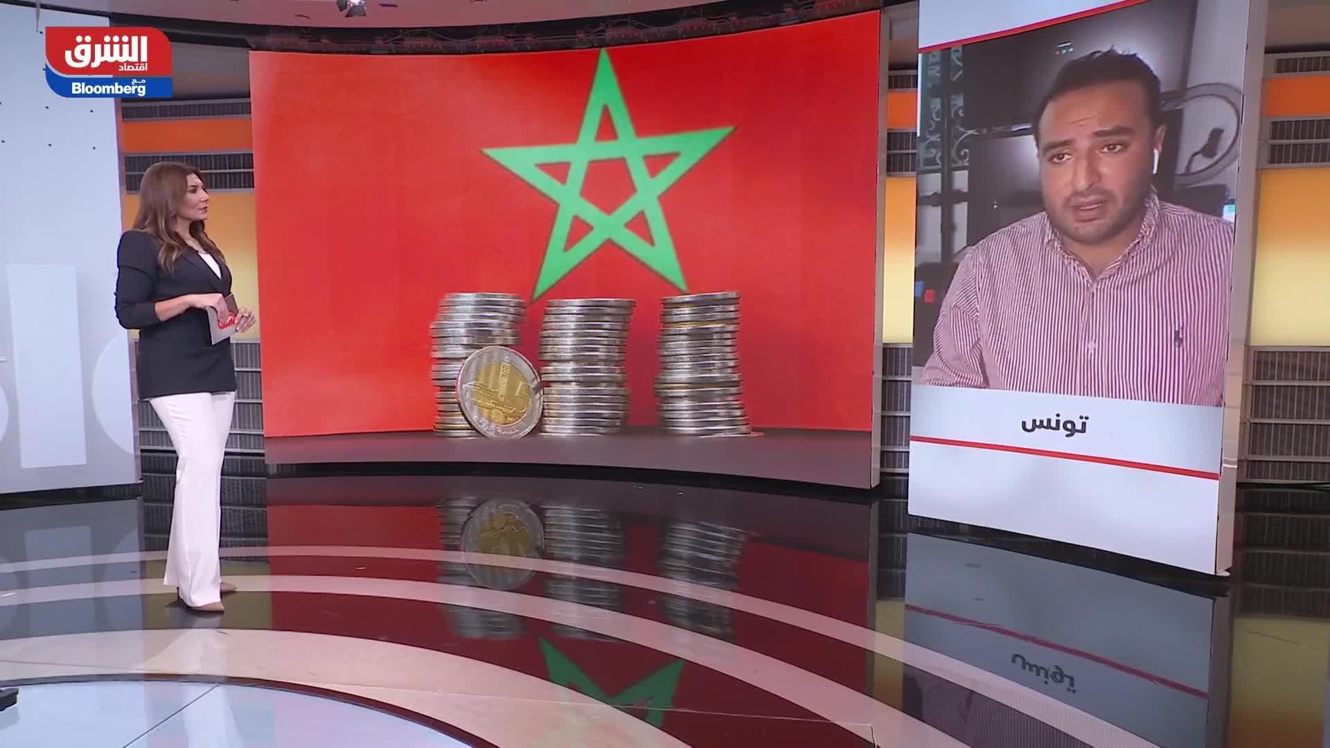 كيف تراجع العجز في ميزانية المغرب 2022؟
