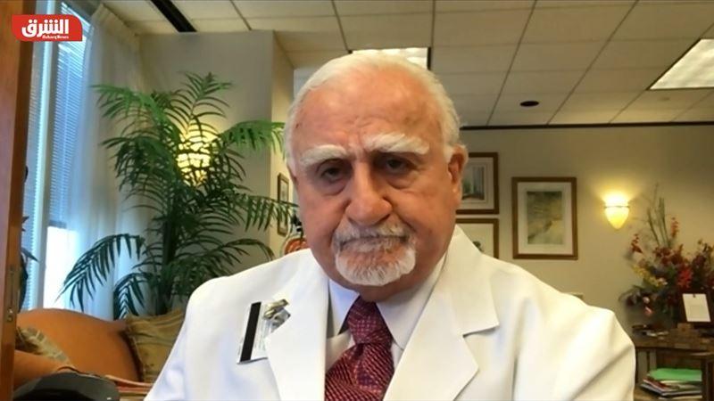 فيليب سالم : العلاج الكيماوي يستهدف الخلية الصحيحة والسرطانية معًا
