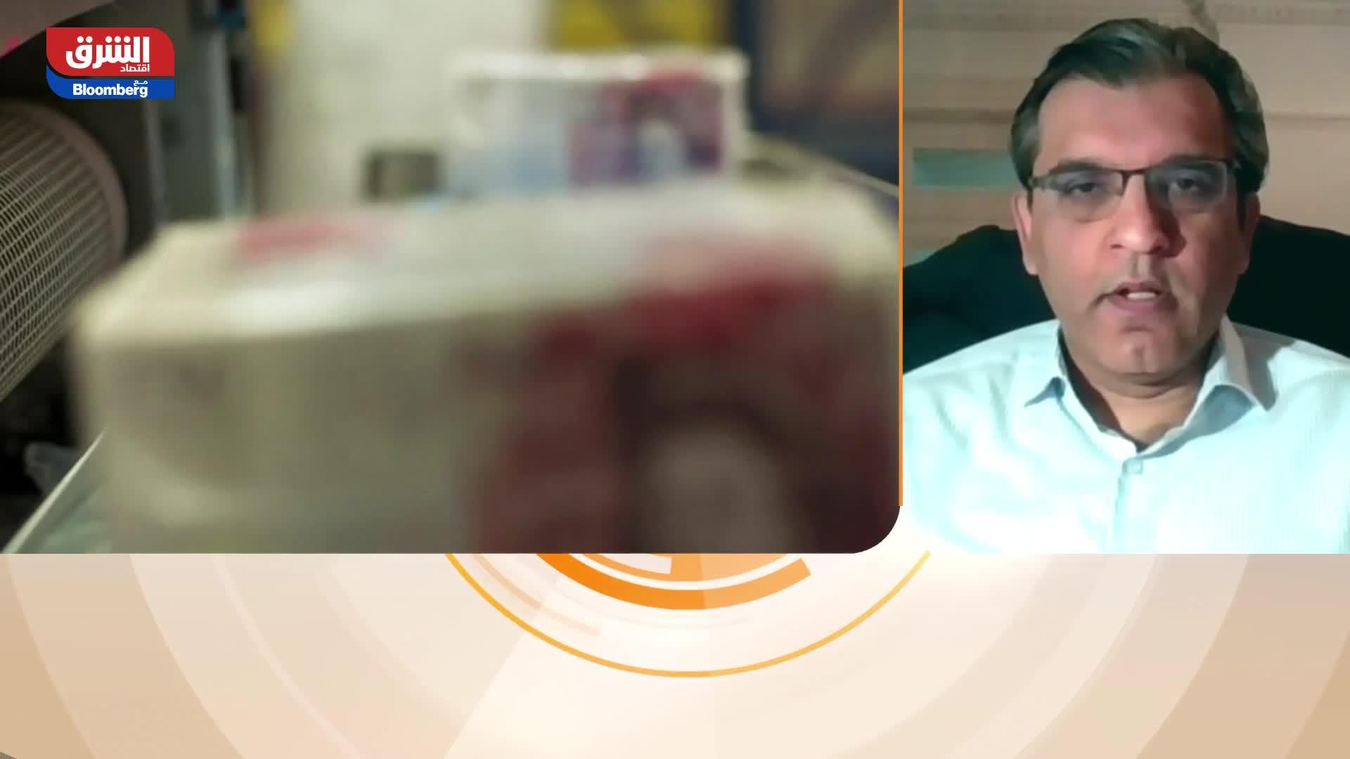 سلمان أحمد : برامج التحفيز المالي لها دور في تمويل العجز