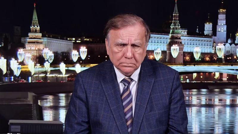 """ما مستقبل السياسية الأميركية في أفغانستان؟ وما الأهداف غير المعلنة لروسيا من مؤتمر """"صيغة موسكو""""؟"""