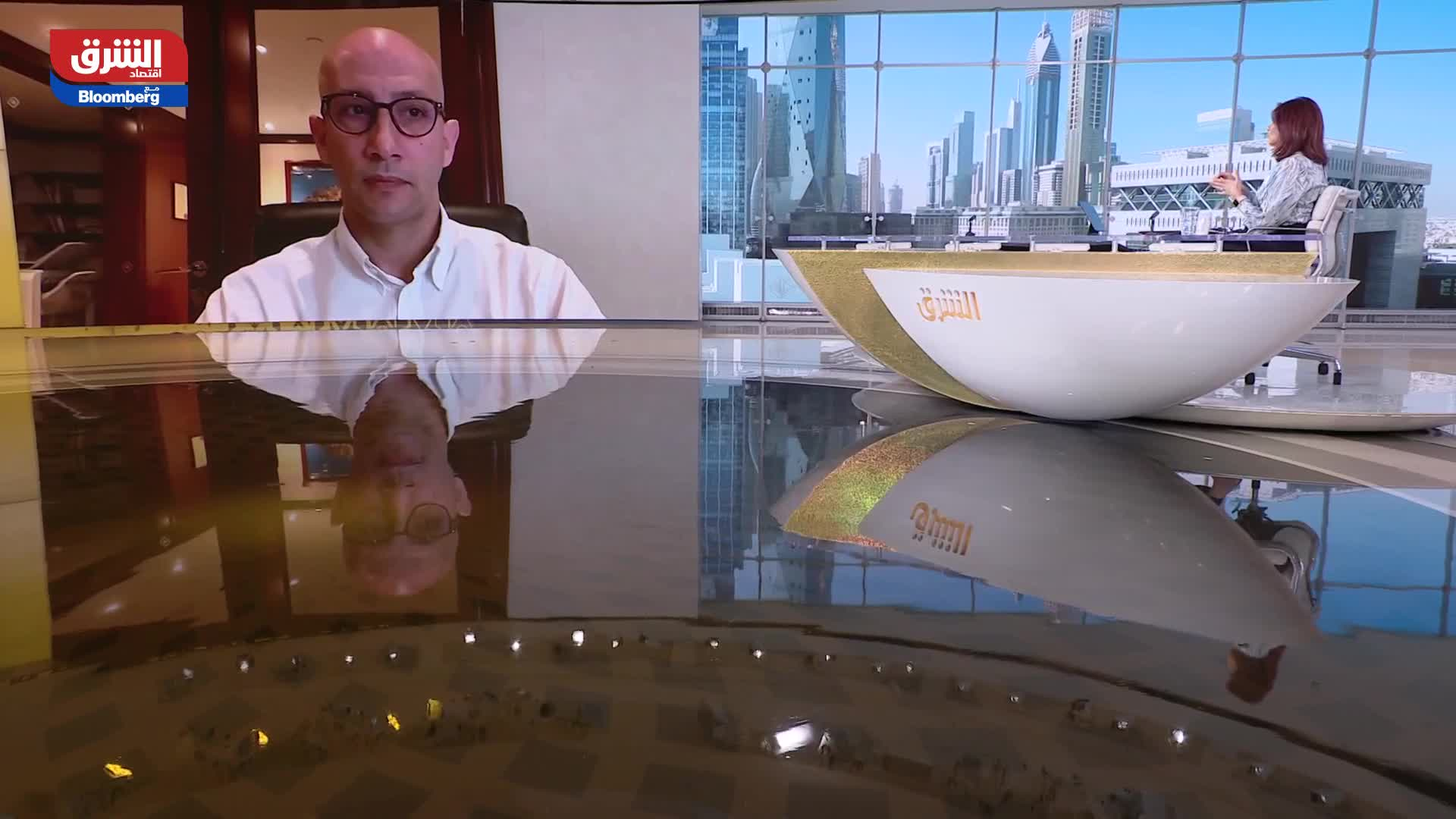 رفيق بدير :  دلتا هو المتحور الأساسي الآن ولم يتم تقدير نسبة تحوره