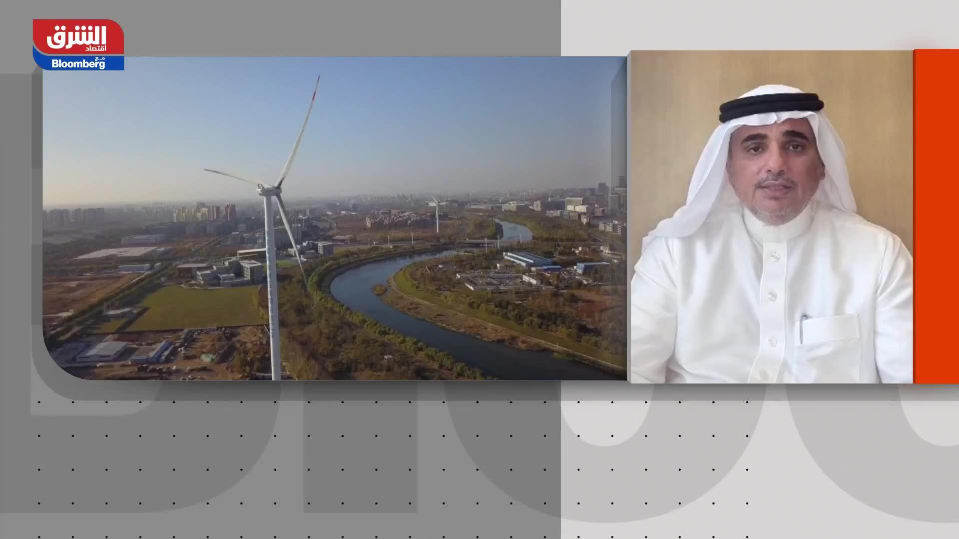 في أي سياق يأتي قيام السعودية بالدعوى لمبادرتي مقاومة تغير المناخ وإعادة التوازن البيئي؟