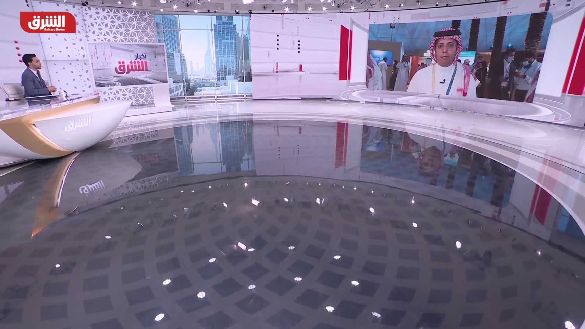 السعودية.. انطلاق مبادرتي السعودية خضراء والشرق الأوسط الأخضر