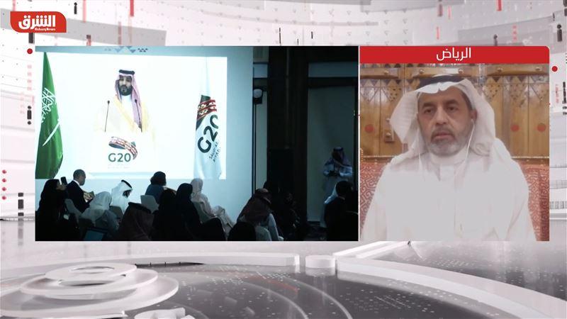 عبد الرحمن الصغير : المملكة تعيش النهضة البيئية