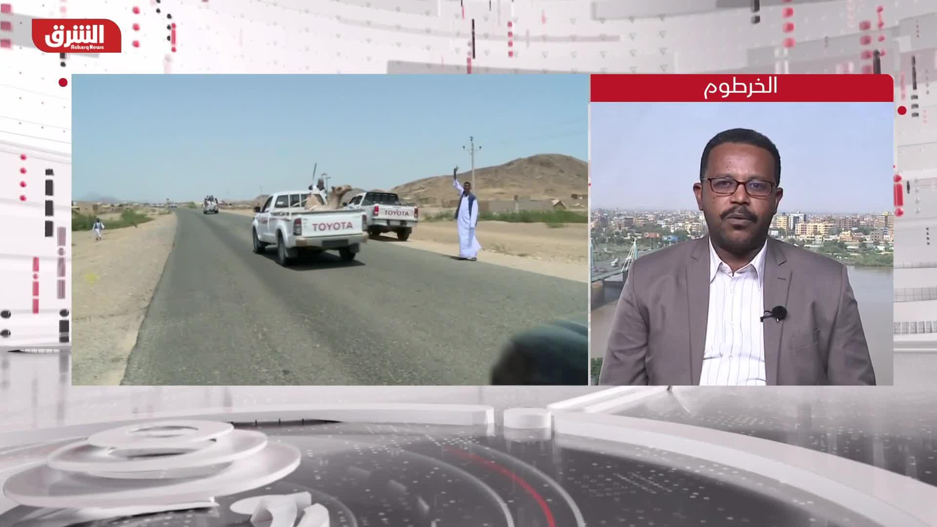 """السودان.. المجلس الأعلى لنظارات البجا يصعد ويلوح بـ """"الانفصال"""""""
