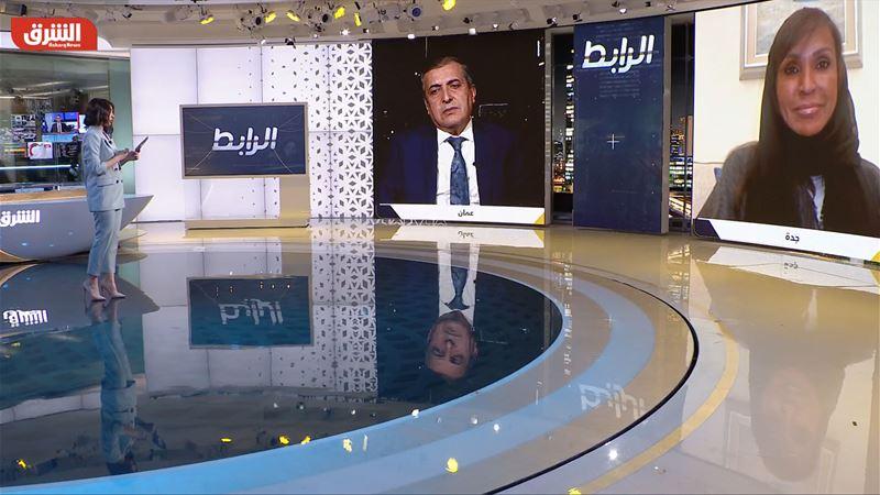 ماجدة أبو راس : الرياض تشهد أهم الفعاليات على مستوى الشرق الأوسط والعالم