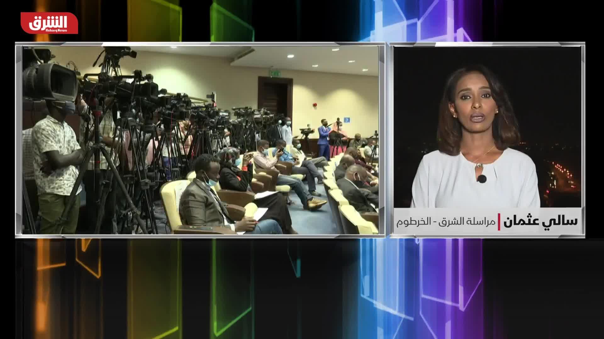 السودان.. حمدوك يلتقي المبعوث الأميركي لأزمة الحُكم