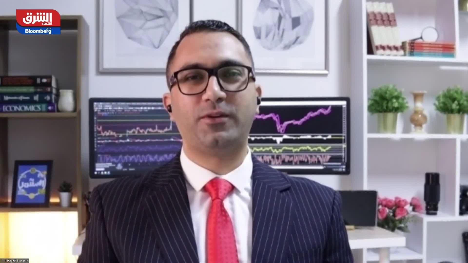 السيد حسين : انخفاض تقييمات الأسهم الآسيوية عامل جذب كبير للمستثمرين