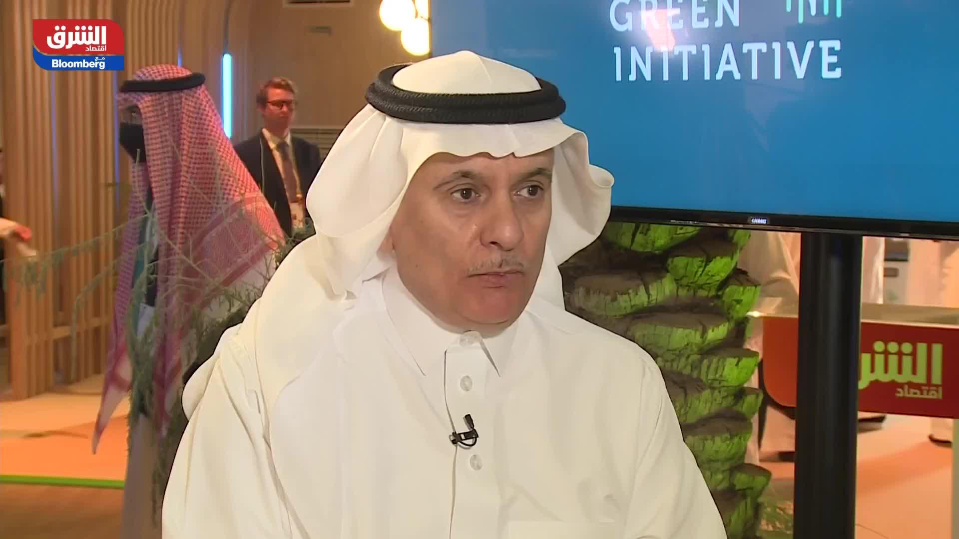وزير البيئة السعودي: بدأنا بزراعة 452 مليون شجرة