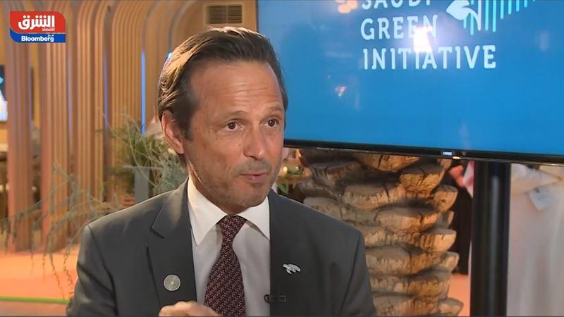 رئيس شركة البحر الأحمر للتطوير: مشروع البحر الأحمر سيعتمد على الطاقة المتجددة