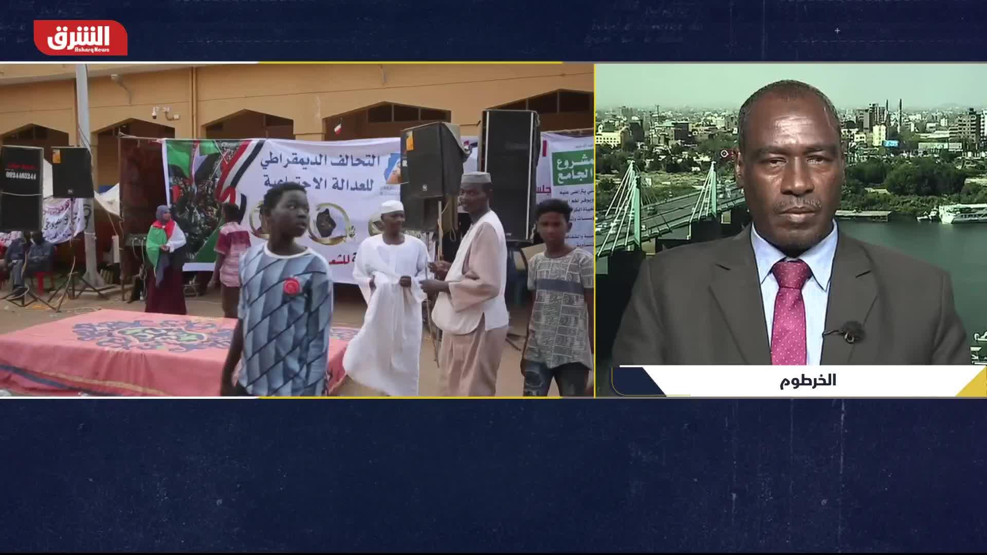 ما هو المطروح على الطاولة من حلول للأزمة السودانية حاليًا؟