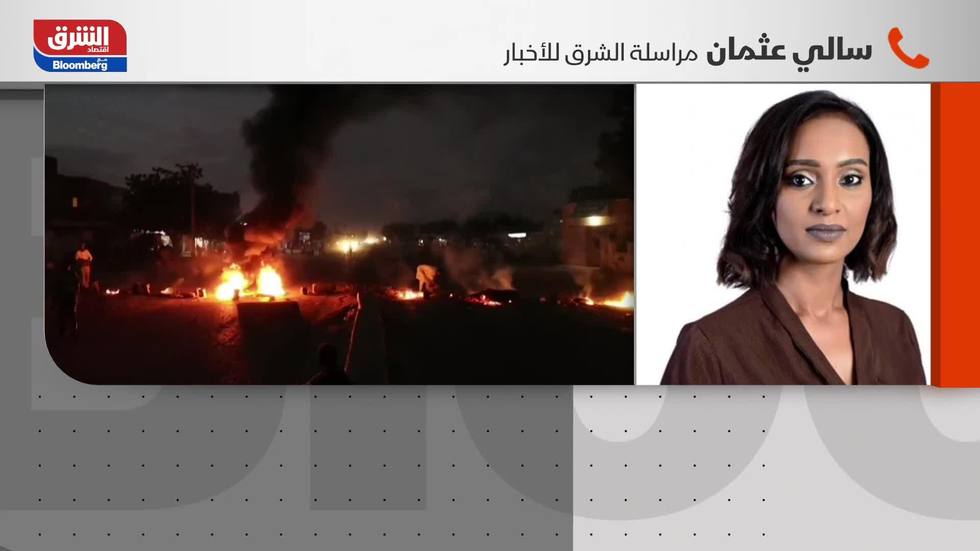 ماذا يحدث حاليا في السودان؟