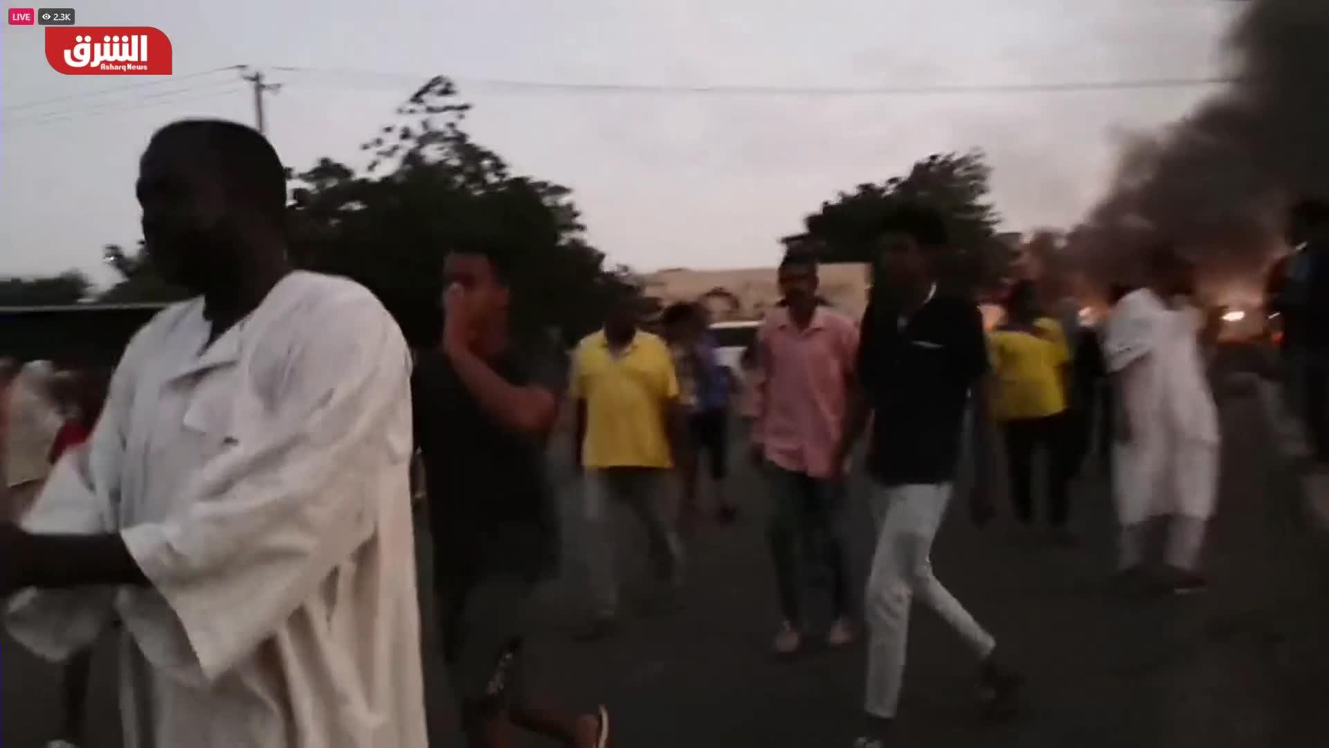 قلق دولي من أحداث السودان الباحث عن مصيره