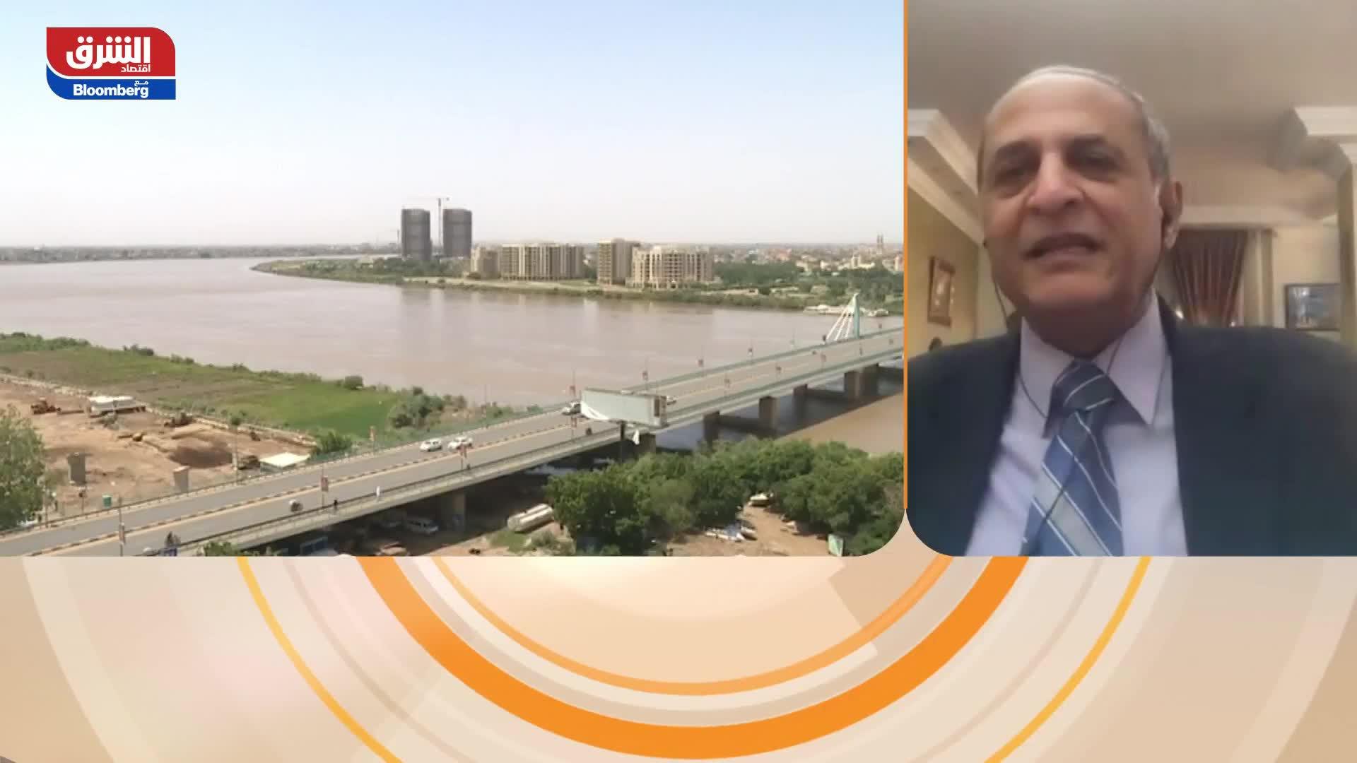 حسني الخولي : التضخم في السودان يفوق الـ400%