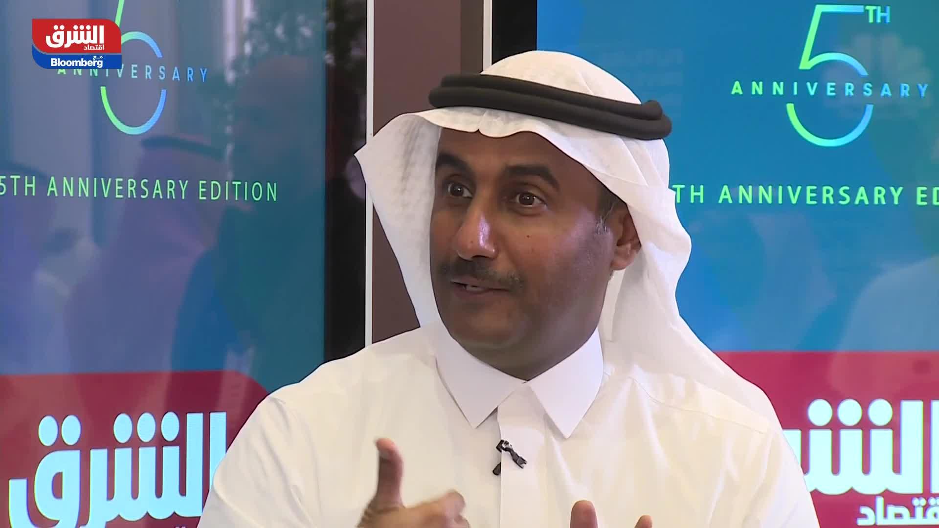 خالد العمودي : منتدى الاستثمار فرصة كبيرة لاستشراف الفرص