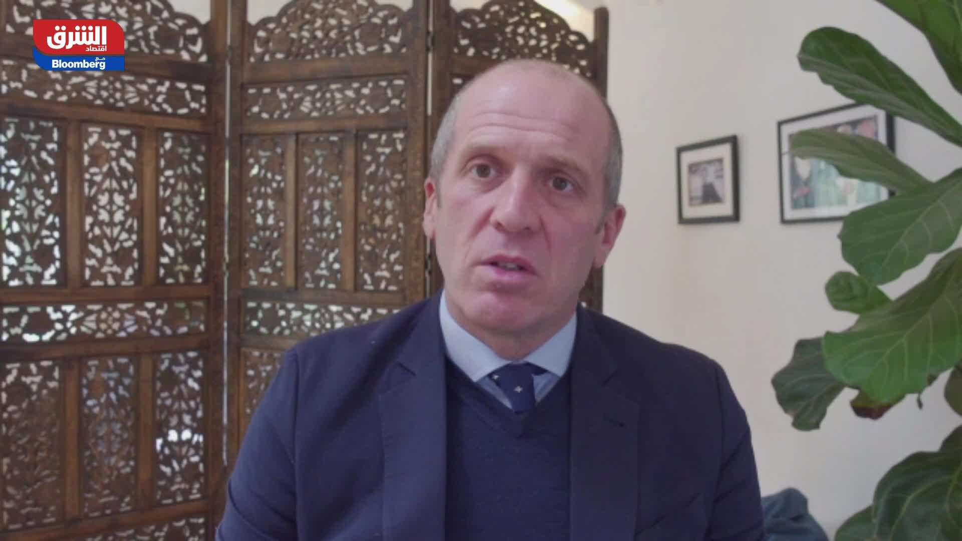 آندي كريتشلو - رئيس أخبار الطاقة في S&P Global Platts