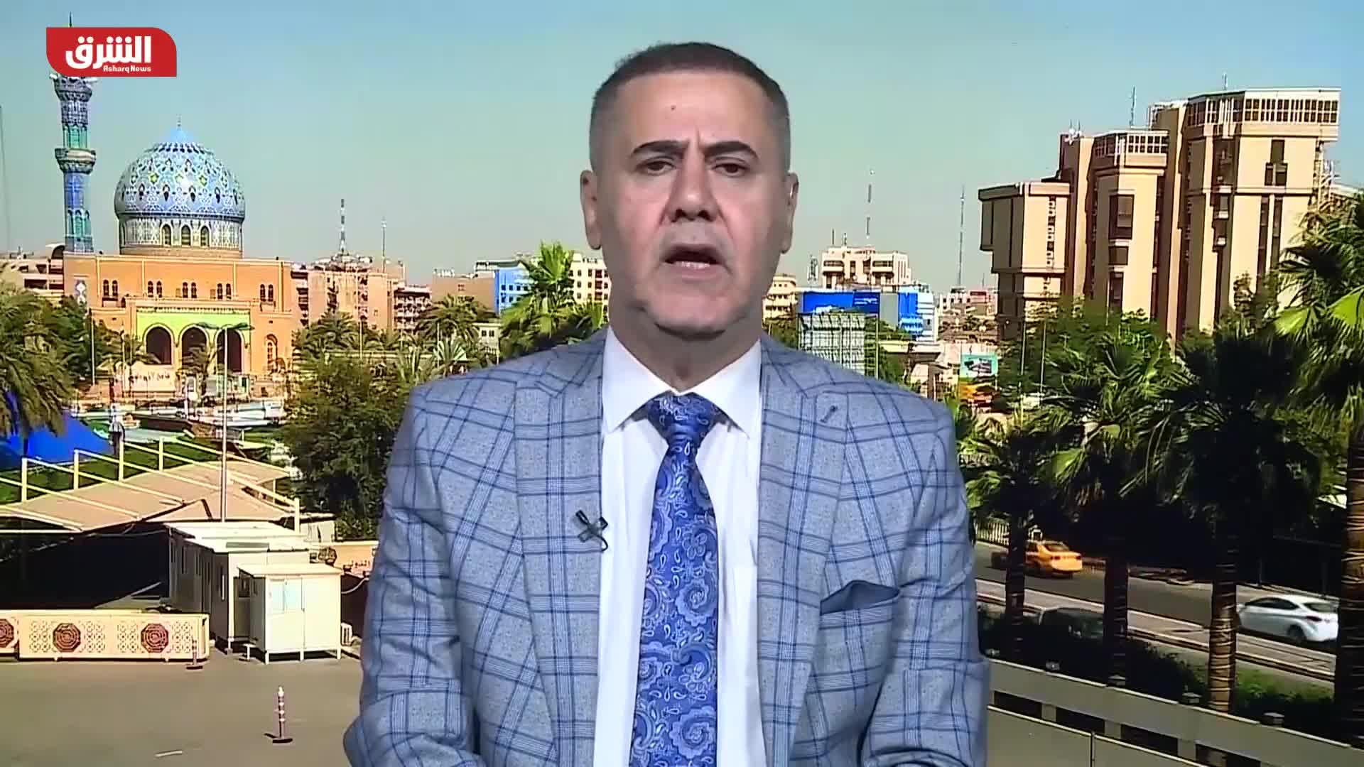 العراق.. ما المقصود بالتصريحات التي أطلقها مقتدى الصدر حول التعامل بحزم ضد من يتعدى على القانون؟