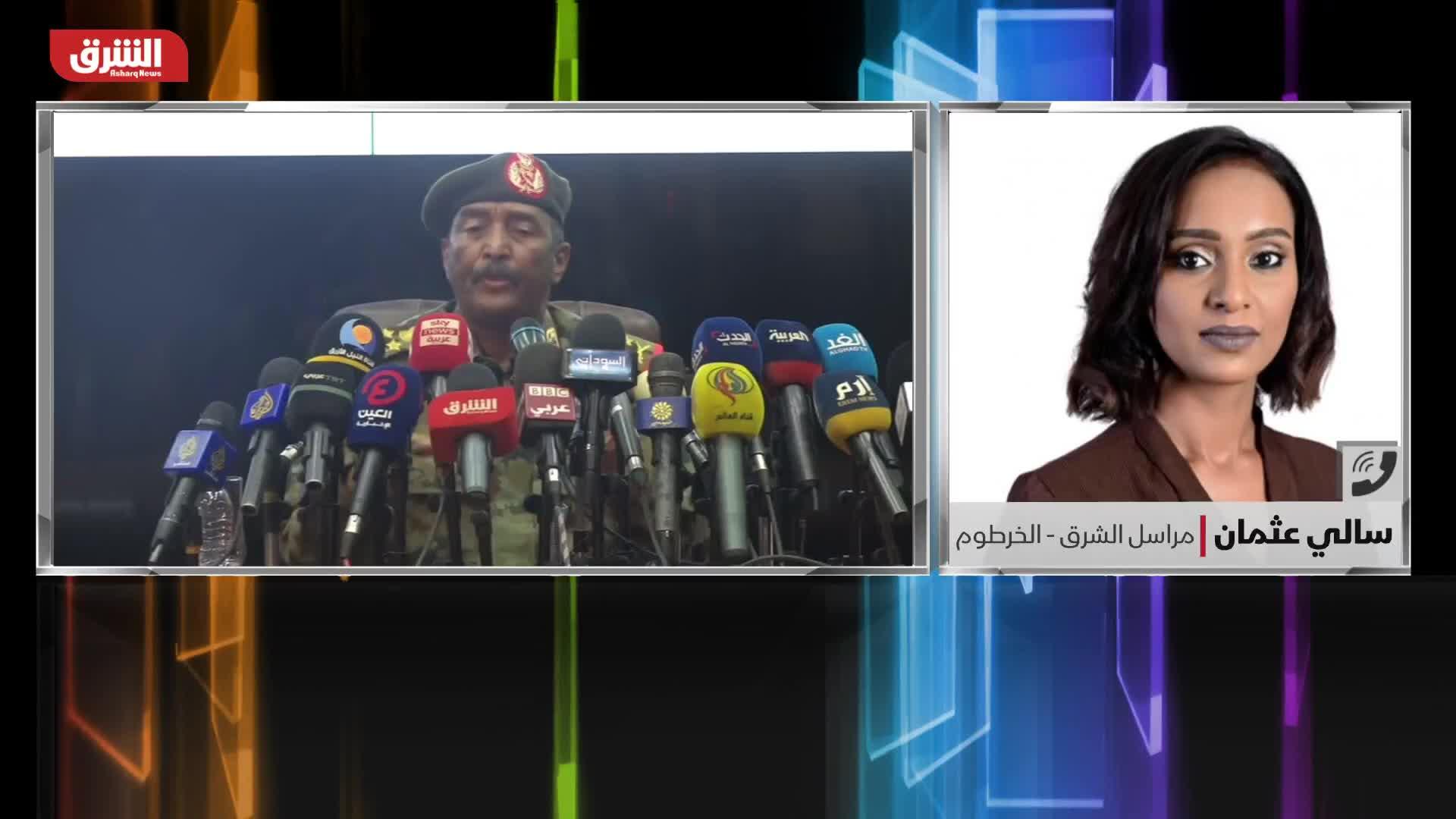 آخر مستجدات الأوضاع في السودان