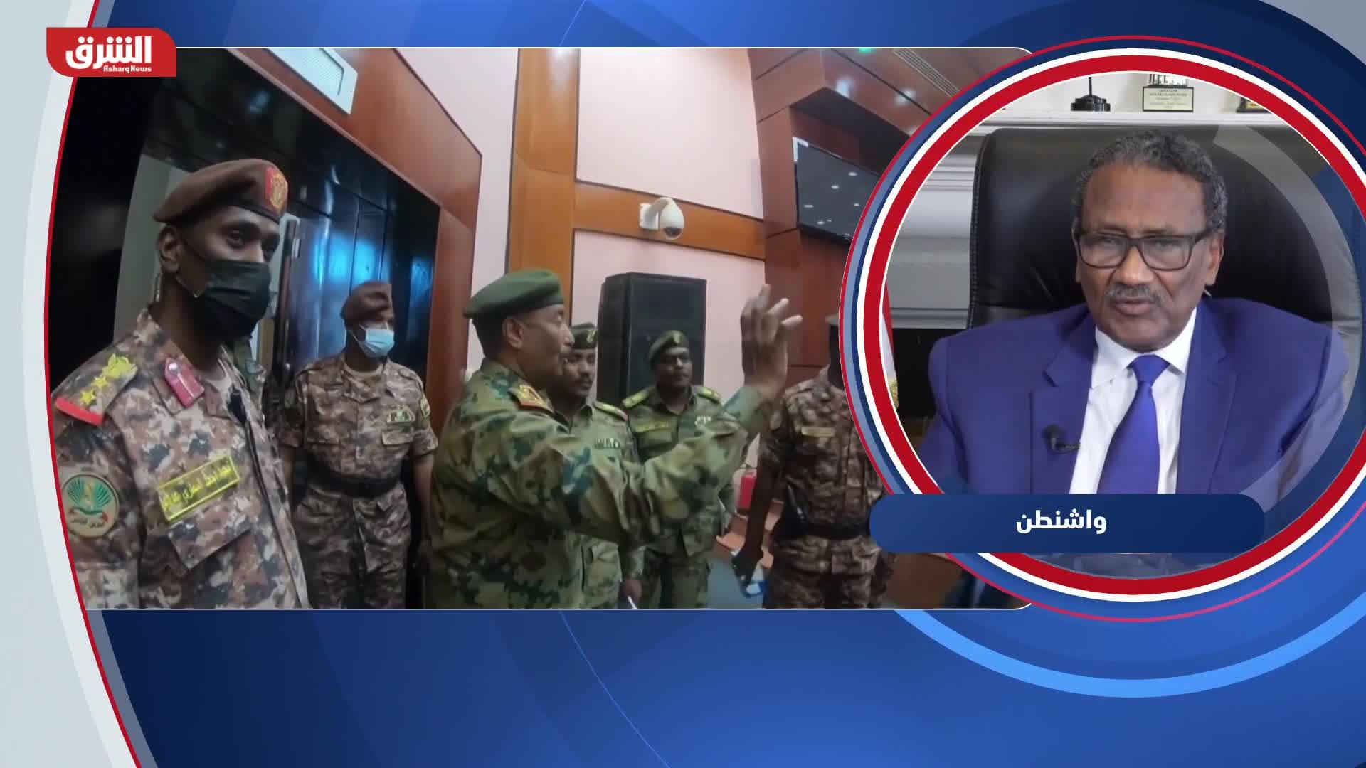 السودان.. إدانات لإجراءات البرهان